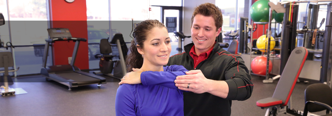 Roper St. Francis Physical Therapy Powered by ATI